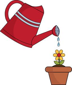 watering can clip art clipart panda free clipart images rh clipartpanda com watering can flowers clipart cute watering can clipart