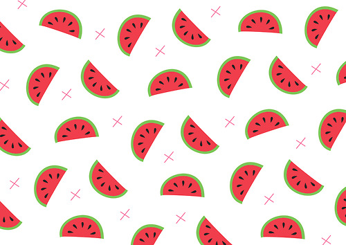 Watermelon Background | Clipart Panda - Free Clipart Images  Watermelon Back...