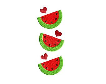 Watermelon Border Clipart Panda Free Clipart Images