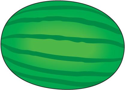 Clip Art Watermelon Clipart watermelon clip art border clipart panda free images art