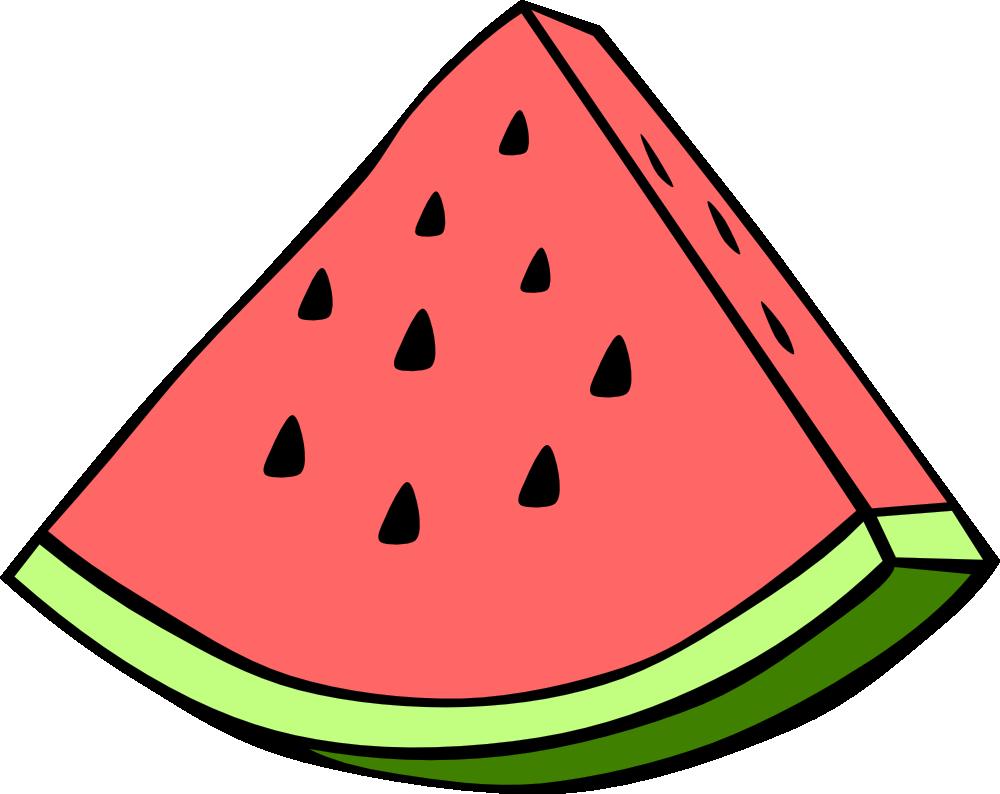 watermelon clip art for kids clipart panda free clipart images rh clipartpanda com free watermelon clipart Watermelon Border Clip Art