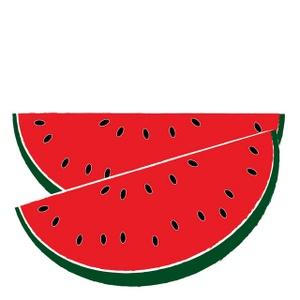 Clip Art Watermelon Clipart watermelon clipart black and white panda free clipart