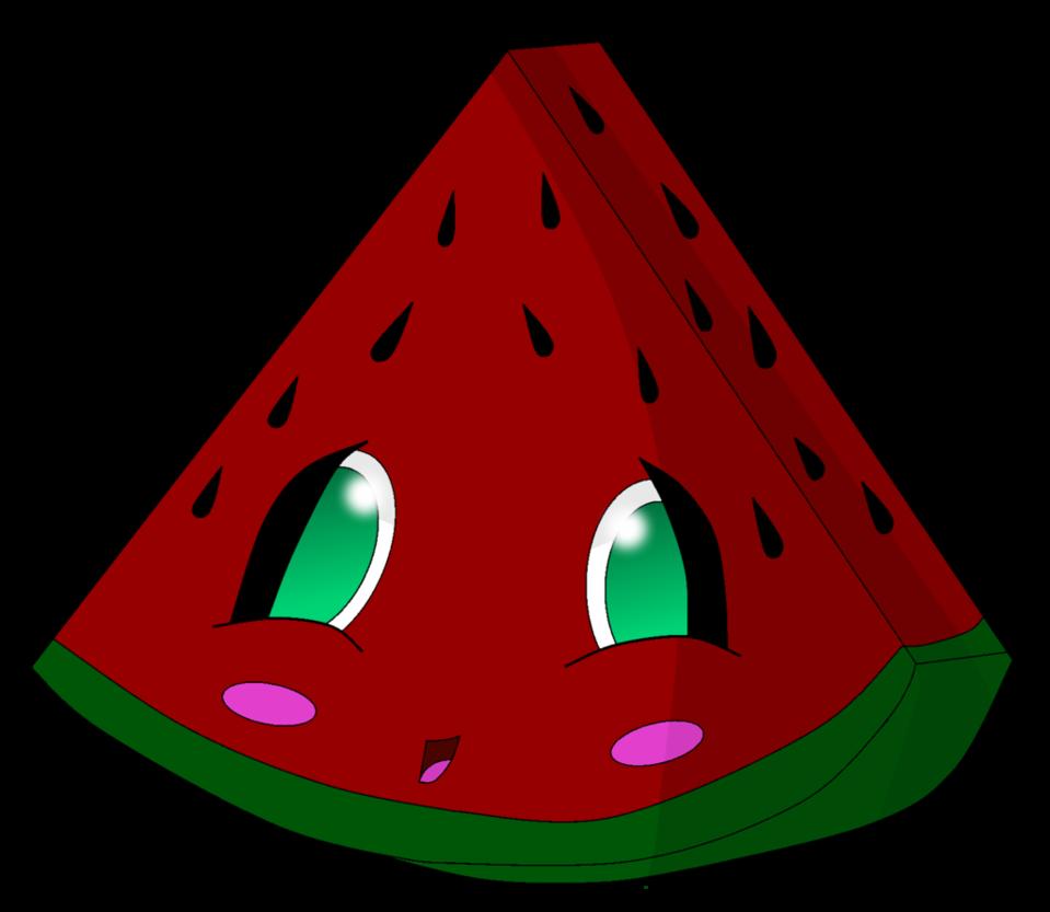 Cute Watermelon Clipart watermelon 20wallpaper