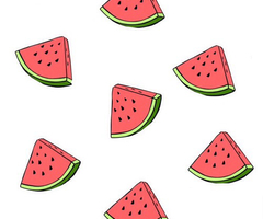 Watermelon Iphone Background | Clipart Panda - Free ...