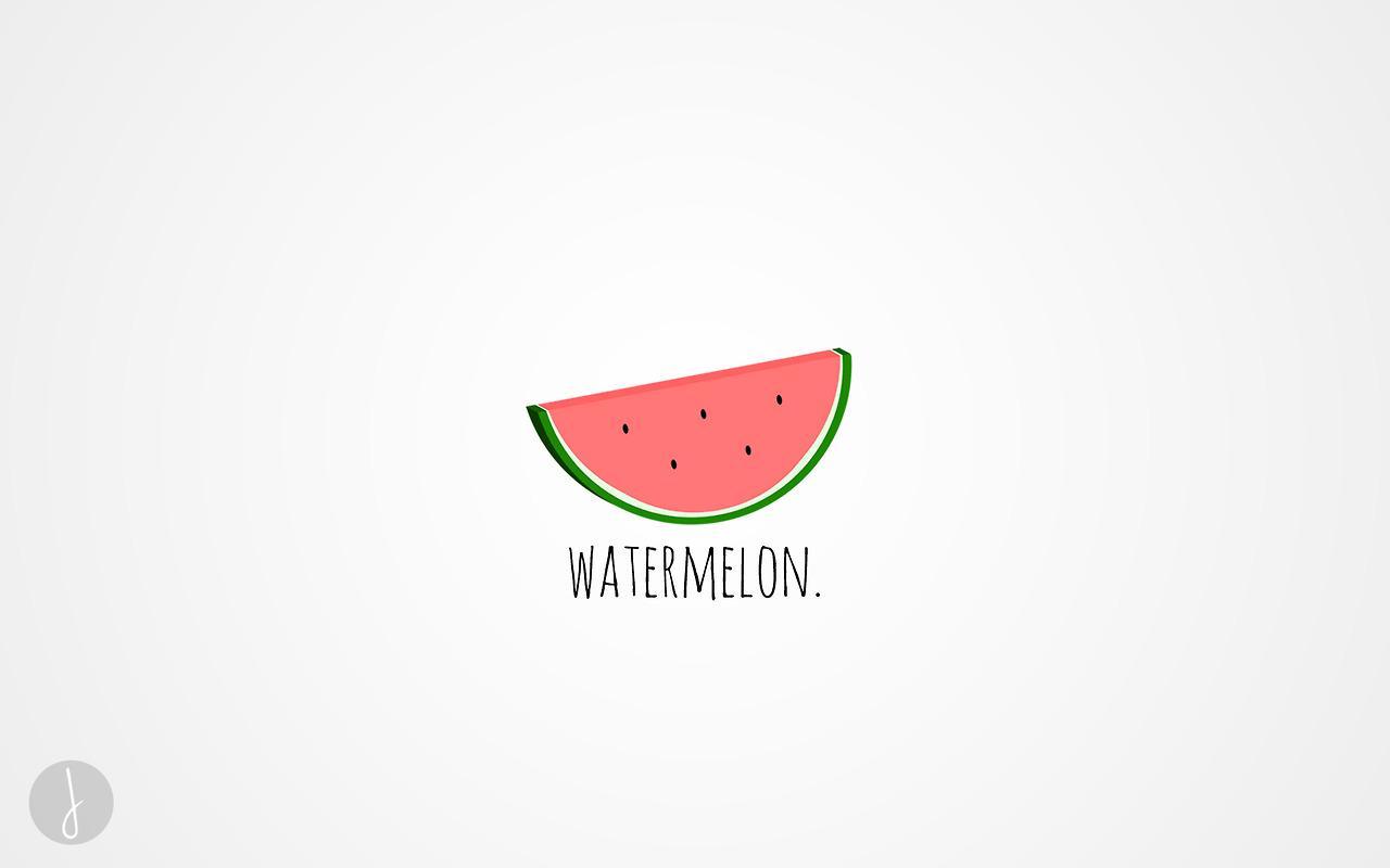 Watermelon Wallpaper Tumblr | Clipart Panda - Free Clipart ...  Watermelon Wall...