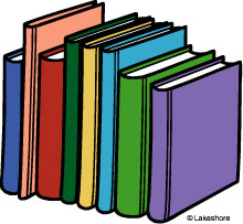 School Books Clipart | Clipart Panda - Free Clipart Images