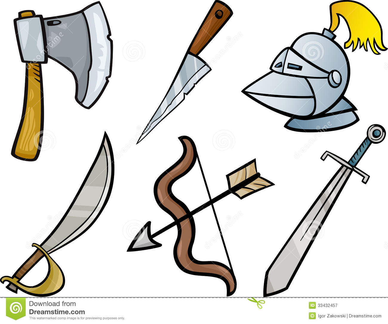 war weapons clipart - photo #9