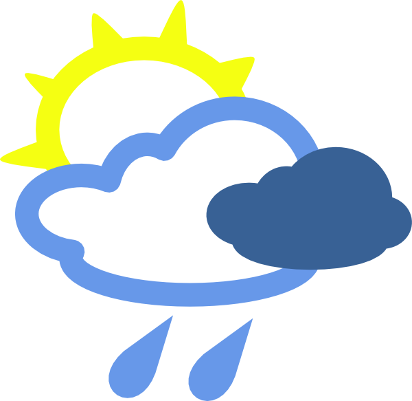 Weather Clip Art Thunderstorm | Clipart Panda - Free Clipart Images