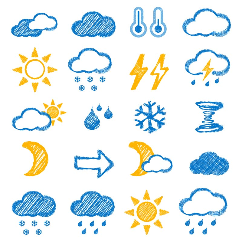 Weather Clip Art : Weather clip art for kids printable clipart panda free