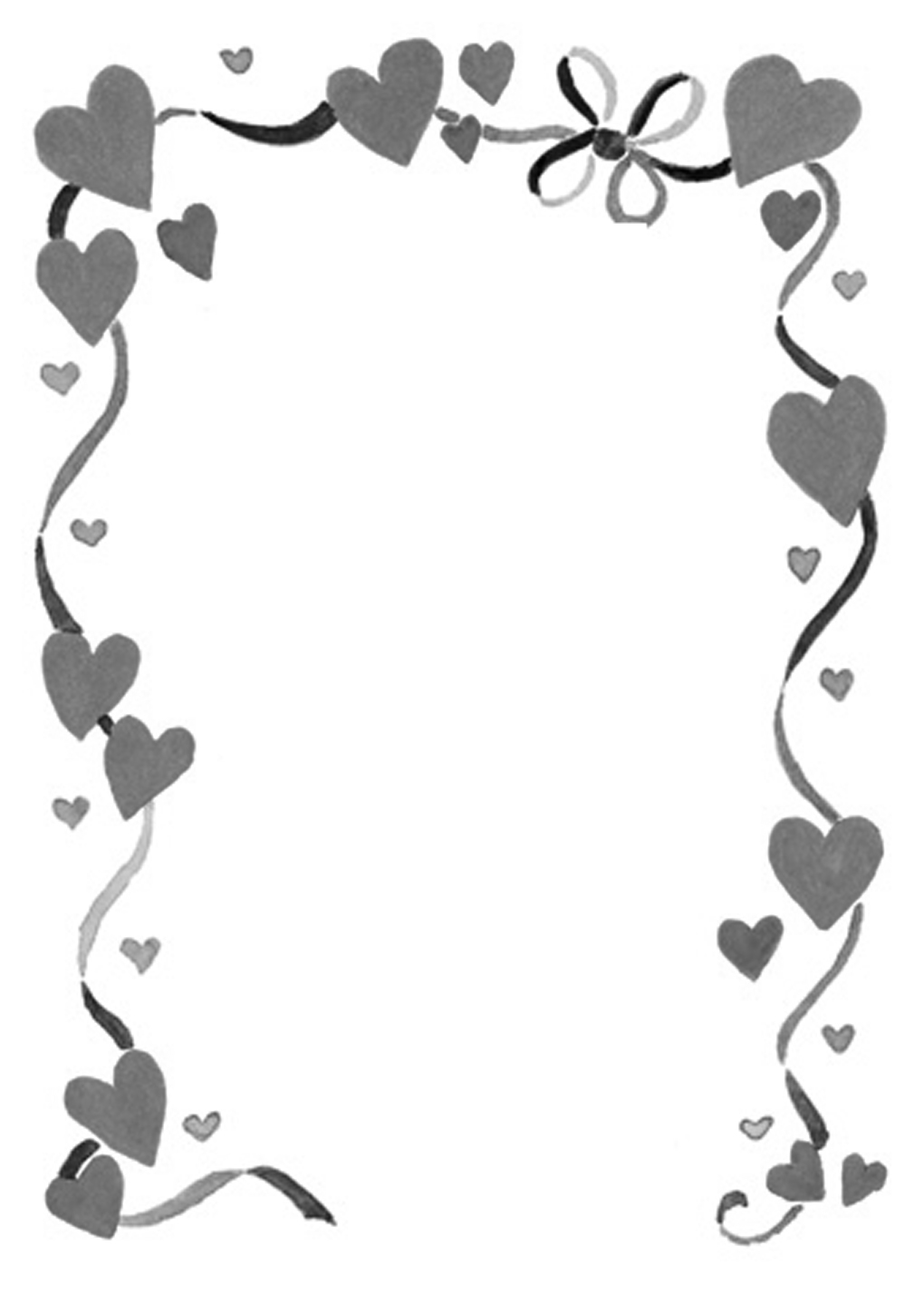 free wedding watermark clipart - photo #44