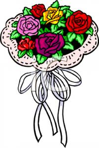 wedding%20bouquet%20of%20flowers%20clipart