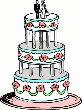 Wedding Cake Websites