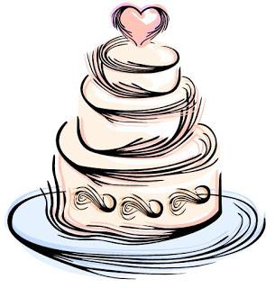 wedding cake clip art clipart panda free clipart images rh clipartpanda com wedding cake clip art free wedding cake silhouette clip art