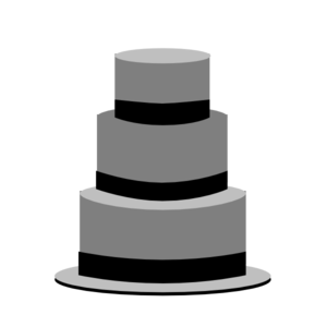 wedding%20cake%20clipart%20black%20and%20white