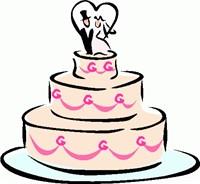 Clip Art Wedding Cake Clip Art wedding cake clip art clipart panda free images