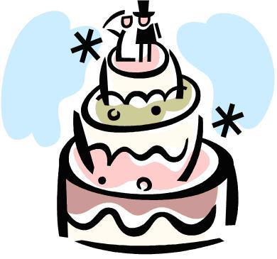 wedding cake clip art clipart panda free clipart images rh clipartpanda com wedding cake silhouette clip art wedding cake images clip art