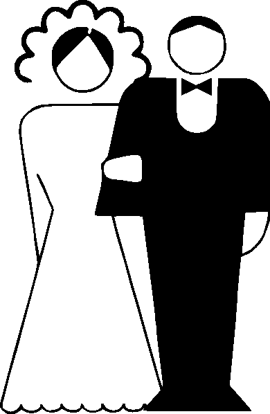 clip art about marriage clipart rh worldartsme com