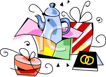 wedding gift clipart clipart panda free clipart images