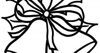 Christmas Gift Clip Art Black Clipart PandaFree Clipart Images