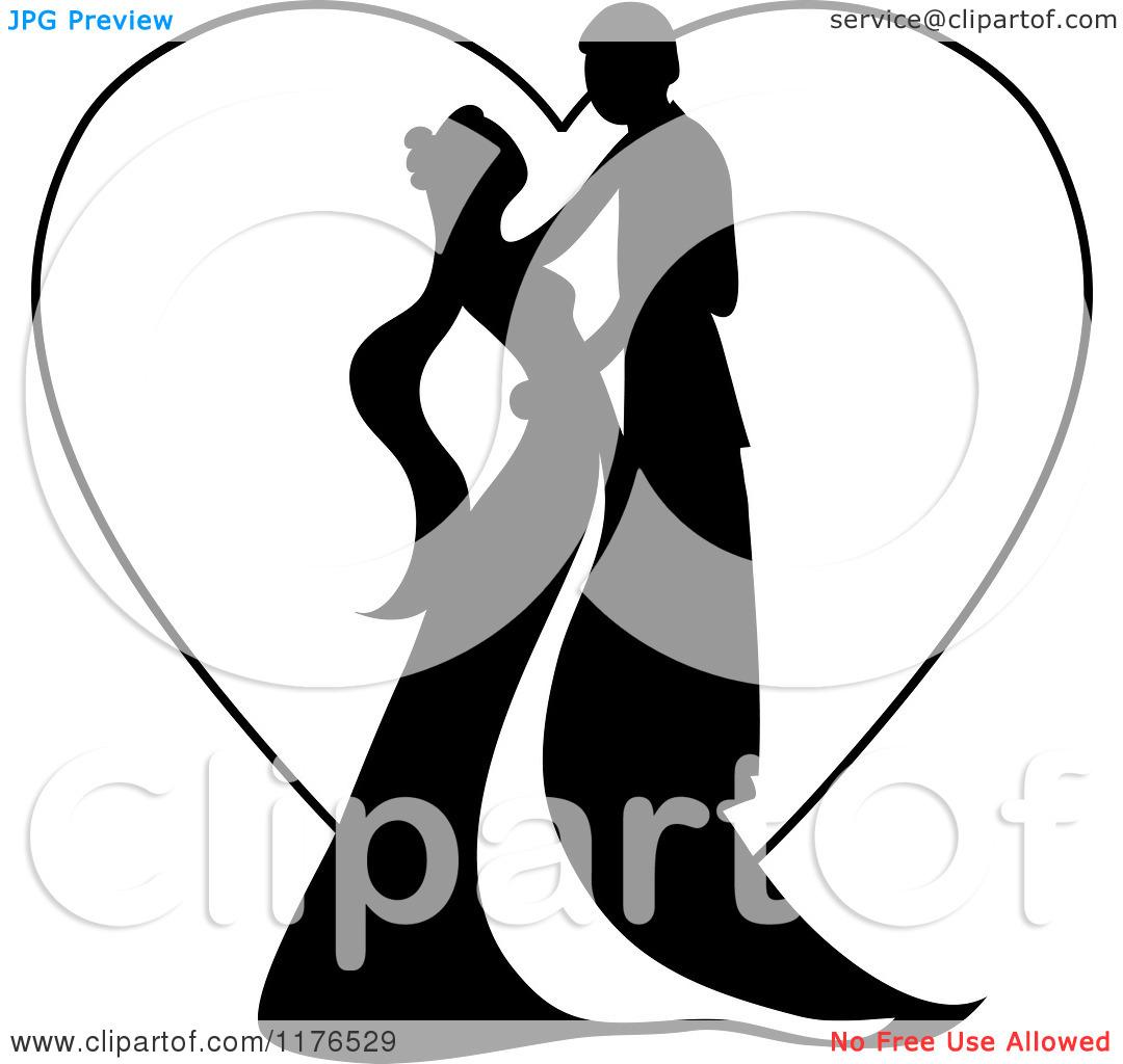 Wedding Heart Clip Art Clipart | Clipart Panda - Free Clipart Images