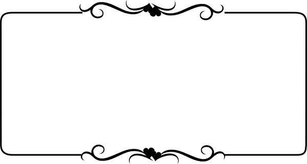 Wedding Clipart Black And White | Clipart Panda - Free ...