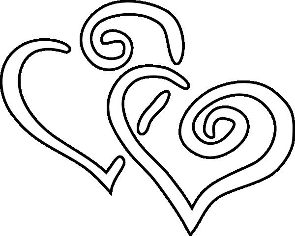 Black Hearts Wedding