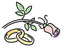 wedding%20ring%20clipart%20black%20and%20white
