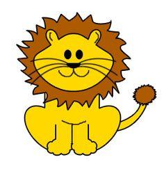 cute lion clip art free clipart panda free clipart images rh clipartpanda com cute lion clipart black and white