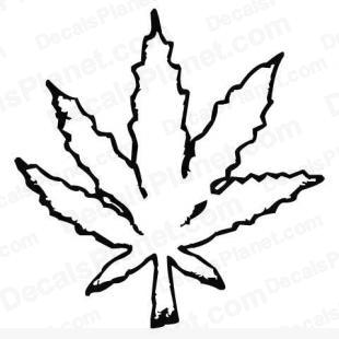 Weed Leaf Clipart Panda Free Clipart Images