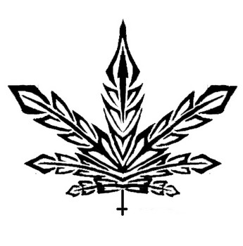 Pictures Of Weed Symbol Tattoo Kidskunst Info