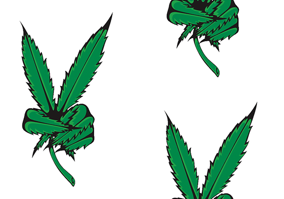 The gallery for --> Weed Peace Sign