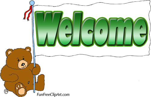 welcome clipart clipart panda free clipart images rh clipartpanda com clipart welcome back clipart welcome