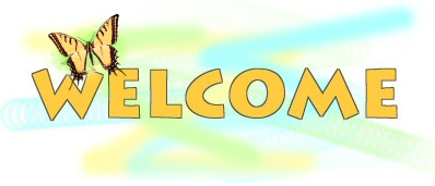 welcome clipart clipart panda free clipart images rh clipartpanda com Free Welcome Signs free clipart images welcome back