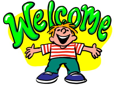 welcome clipart clipart panda free clipart images rh clipartpanda com welcome clip art free welcome clipart for church