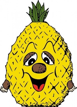 welcome%20pineapple%20clipart%20black%20and%20white