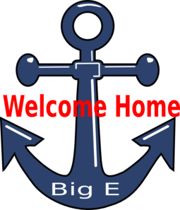 Welcome To Your New Home Clipart | Clipart Panda - Free Clipart Images
