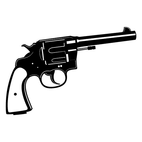 Revolver Clip Art - Viewing | Clipart Panda - Free Clipart ...