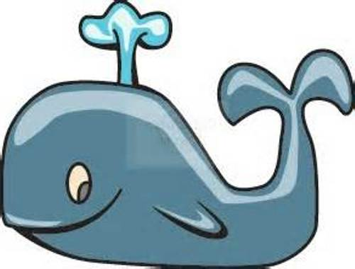 clipart baby shower whale - photo #40
