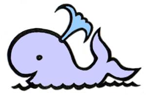 Clip Art Clip Art Whale whale clip art kids clipart panda free images art