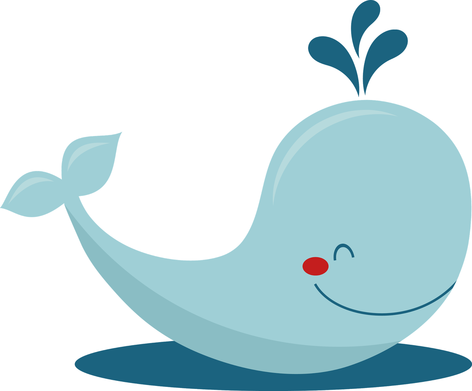 Whale Clipart Clipart Panda Free Clipart Images