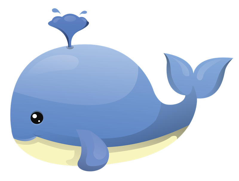 Clip Art Clip Art Whale whale clip art cartoon clipart panda free images