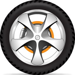 Wheel Clipart Clipart Panda Free Clipart Images