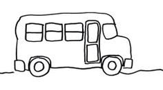 Wheels bus coloring pages ~ Wheels On The Bus Coloring Page Coloring Pages