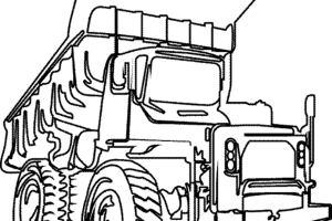 Wheels bus coloring pages ~ Wheels On The Bus Coloring Page | Clipart Panda - Free Clipart Images