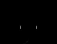 Cat Nose Clip Art