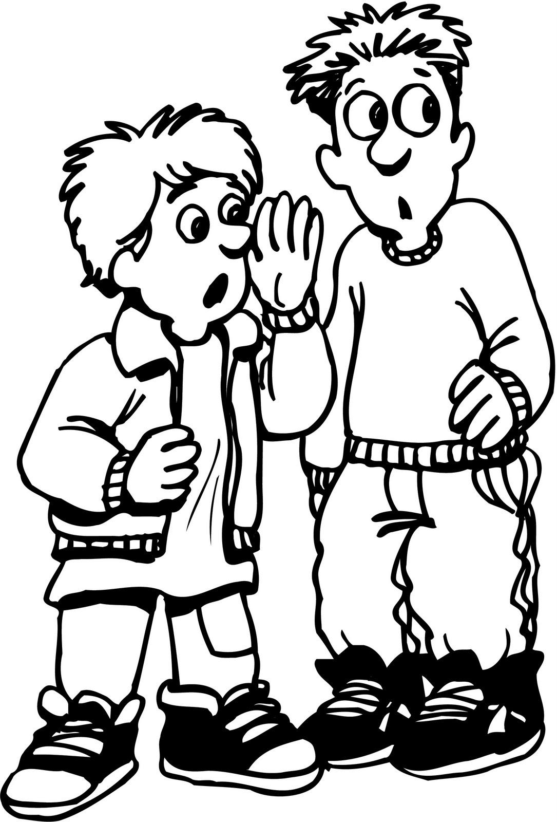 Angles Comic Café: May 13th – Dilbert: Ugly Rumour