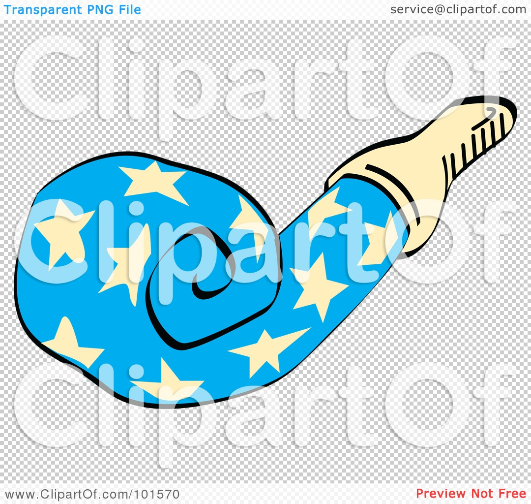 Birthday Horn Clip Art | Clipart Panda - Free Clipart Images