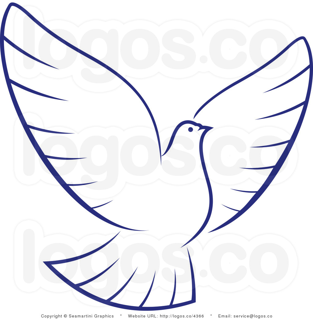 White Dove Clipart Clipart Panda Free Clipart Images