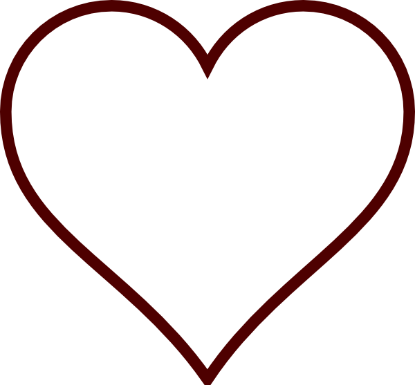Heartbeat Png Transparent Black: White Heart Black Background