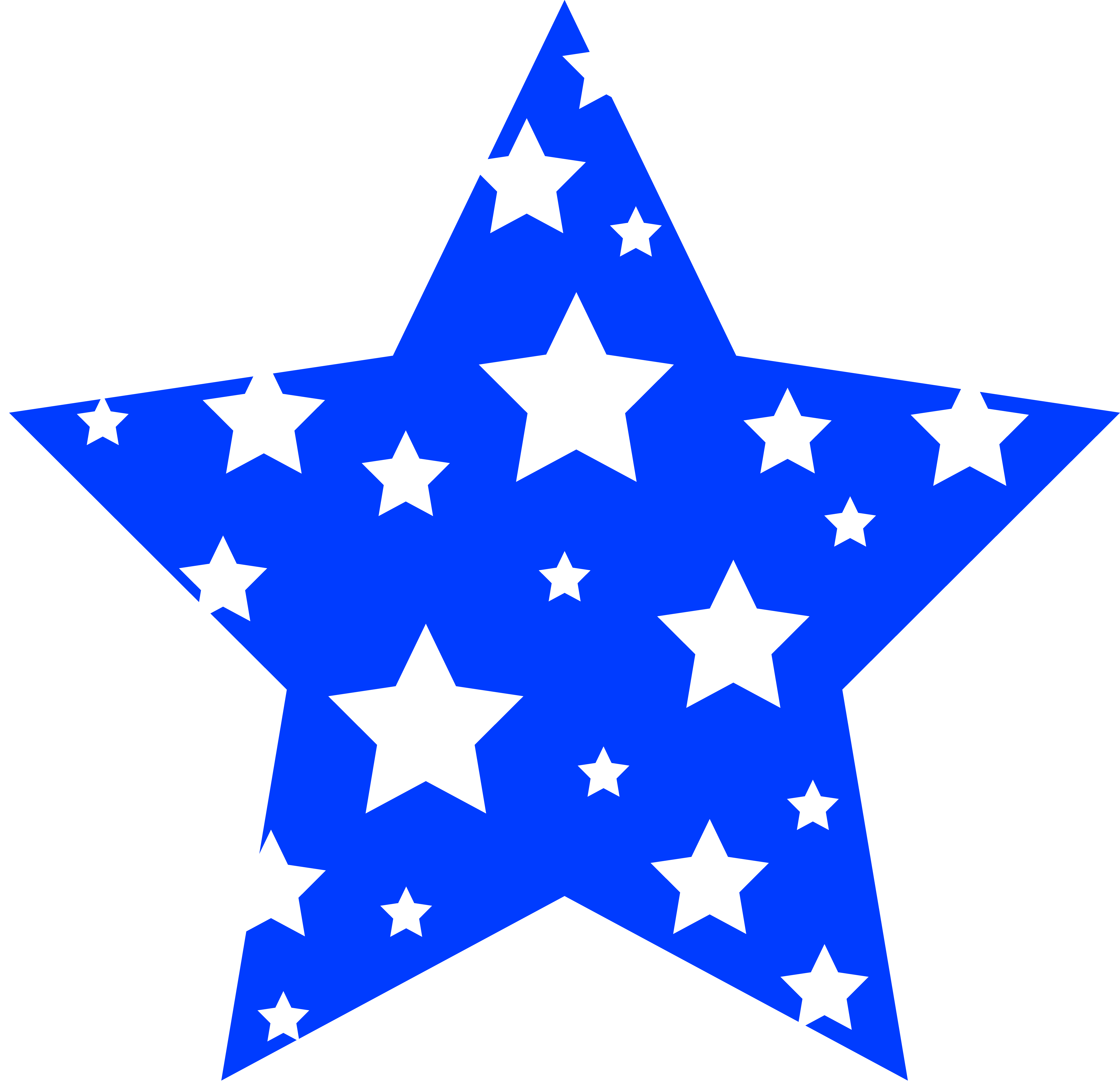 White Stars Clipart | Clipart Panda - Free Clipart Images